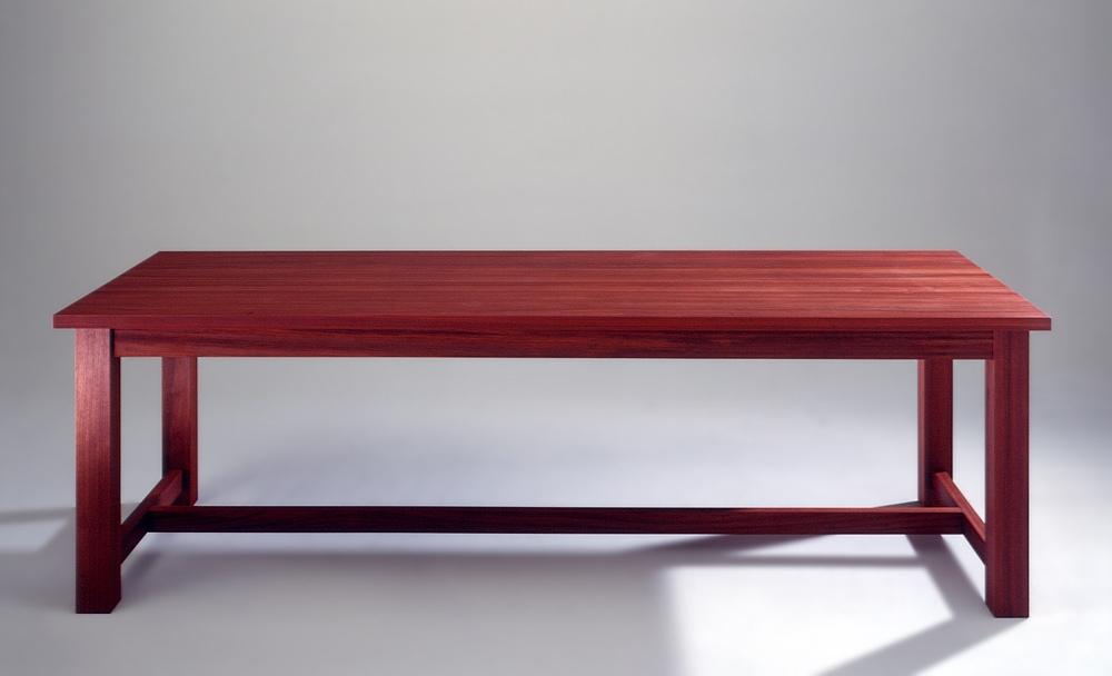esstisch rot