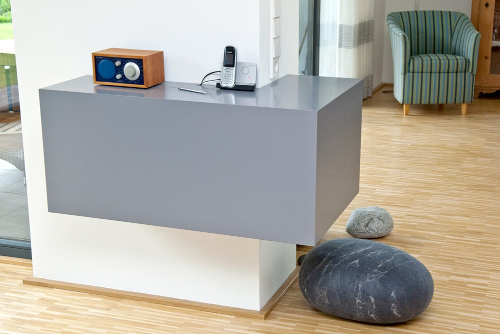 sideboard ber eck schreinerei buchal krings. Black Bedroom Furniture Sets. Home Design Ideas